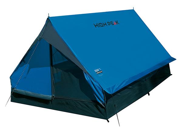 Teltta HIGH PEAK MINIPACK 2 sininen/harmaa HU-138662