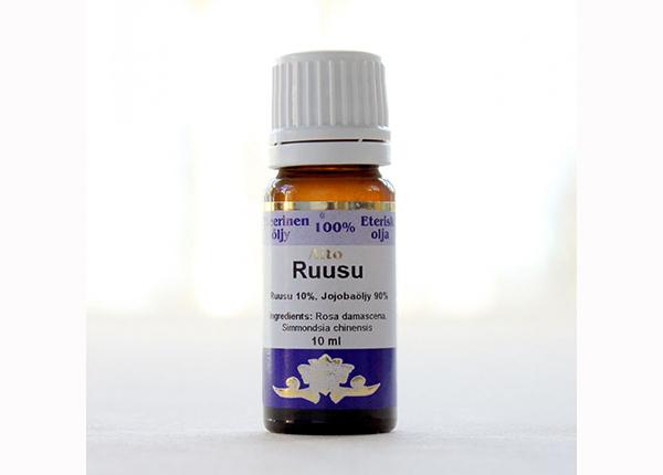 Eteerinen öljy RUUSU 10 ml TQ-138777
