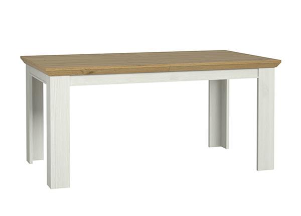 Jatkettava ruokapöytä 160-207x90 cm TF-138901