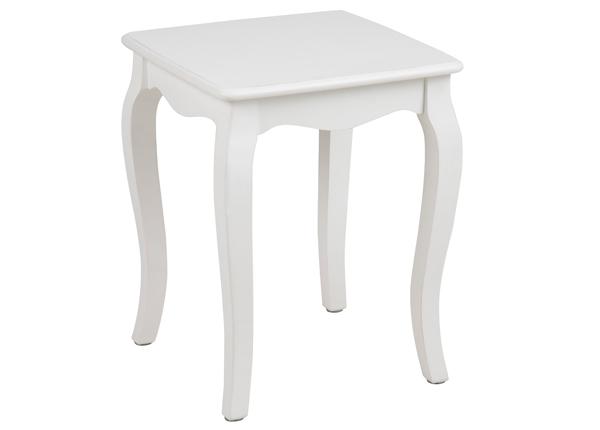 Apupöytä CARRIKO 40x40 cm