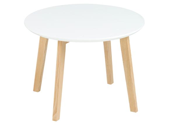 Apupöytä MOLINA Ø 50 cm GO-138931