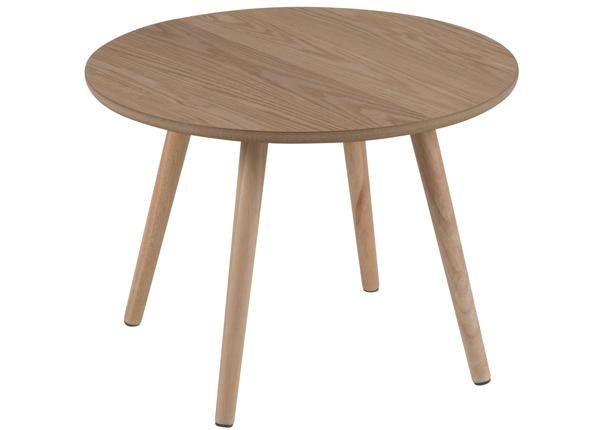 Apupöytä STANFFORD Ø 50 cm GO-138933