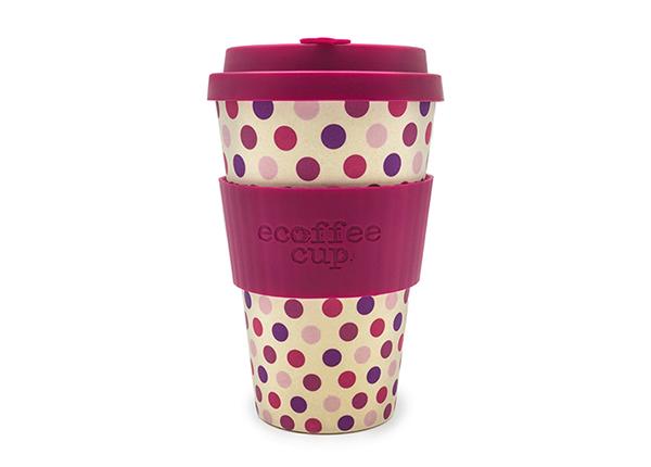 Kahvimuki ECOFFEE CUP 400 ml M1-139016