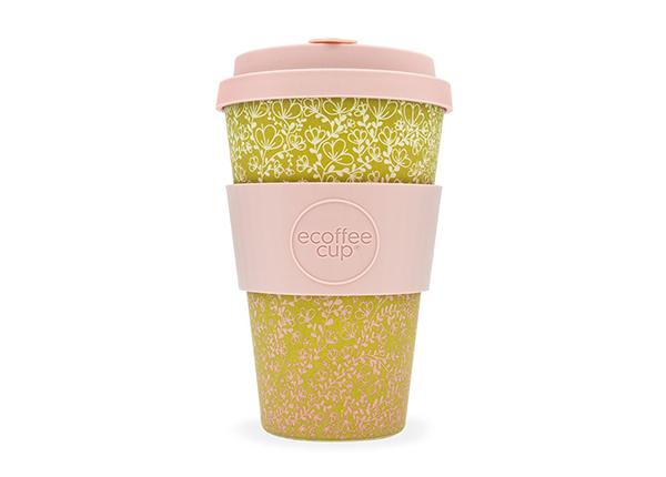 Kahvimuki ECOFFEE CUP MISCOSO 400 ml M1-139017