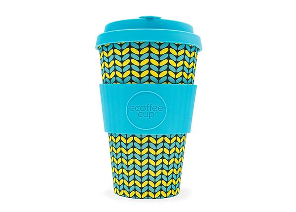 Kahvimuki ECOFFEE CUP 400 ml M1-139030
