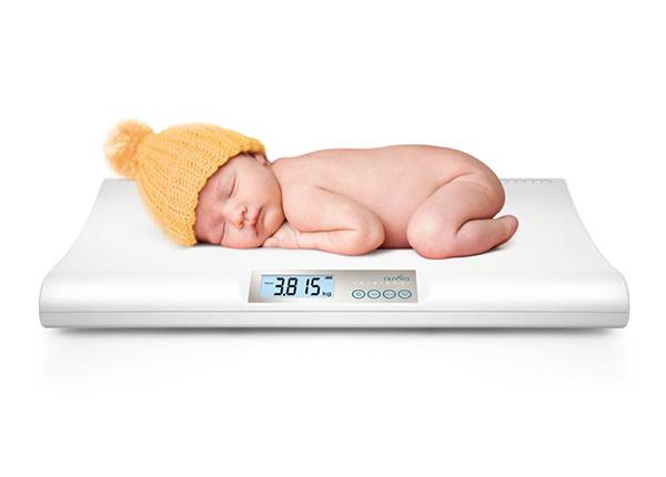 Digitaalinen vauvavaaka MQ-139165
