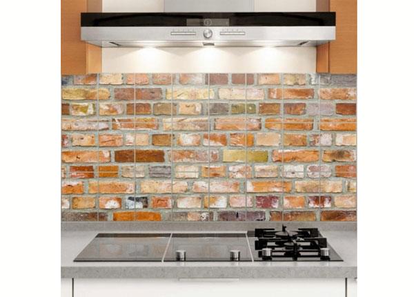 Tarrat seinälaatoille COLOURS OF THE WALL 60x120 cm