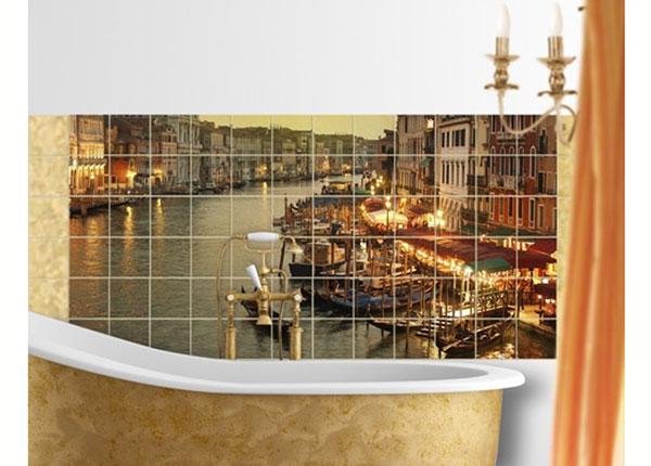 Tarrat seinälaatoille GRAND CANAL OF VENICE, 60x120 cm
