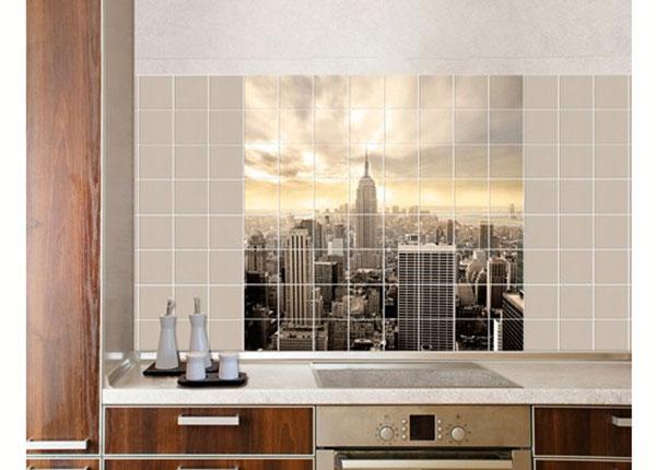Tarrat seinälaatoille MANHATTAN DAWN, 120x120 cm