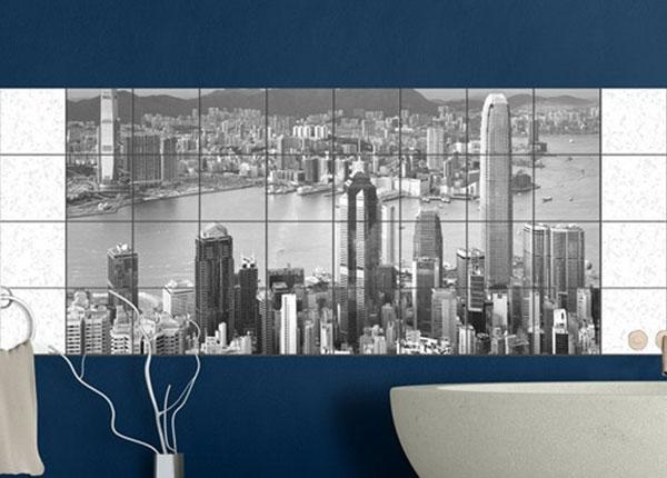 Tarrat seinälaatoille SKYLINE NOSTALGIA, 60x120 cm