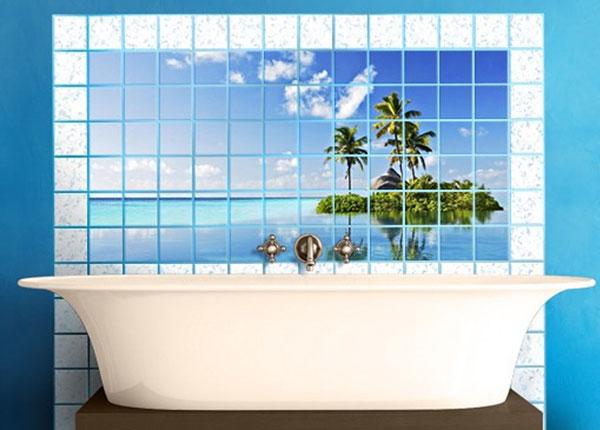 Tarrat seinälaatoille TROPICAL PARADISE 60x120 cm