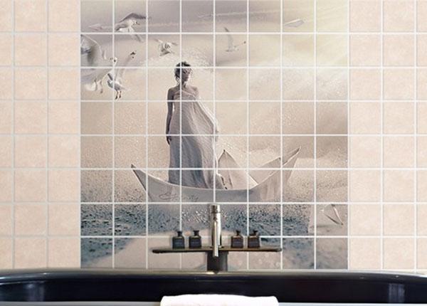 Tarrat seinälaatoille ETERNAL JOURNEY 120x120 cm