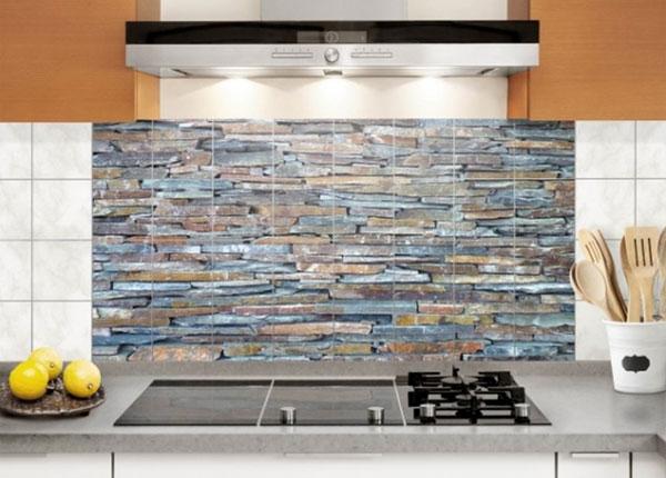 Tarrat seinälaatoille COLOURFUL STONE WALL 60x120 cm ED-139692