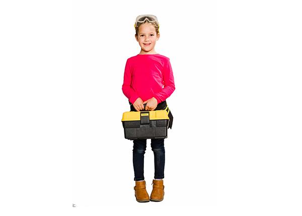 Lasten työkalupakki SB-139714