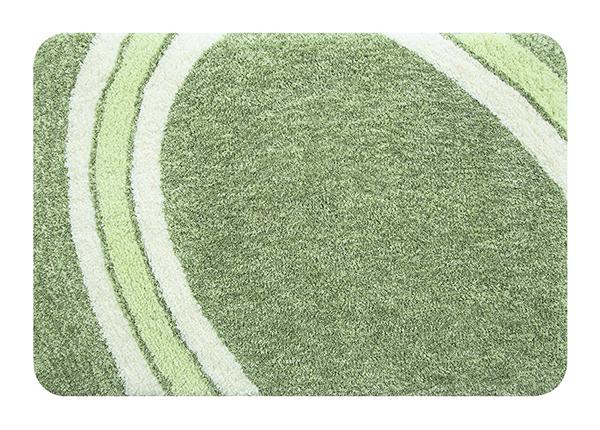 Kylpyhuoneen matto CURVE 55x65 cm UR-139912