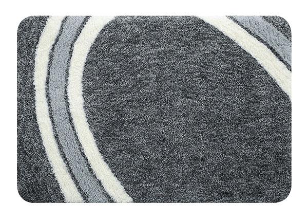 Kylpyhuoneen matto CURVE 60x90 cm UR-139914
