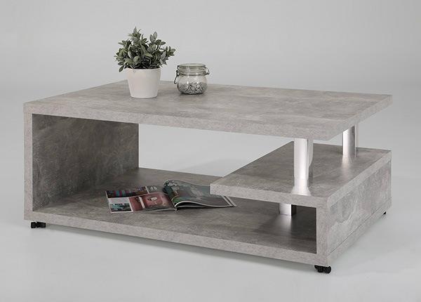 Sohvapöytä CARLOS 104x68 cm SM-139929