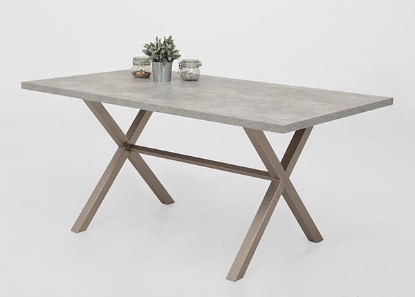 Ruokapöytä KAREN I 90x160 cm SM-139993