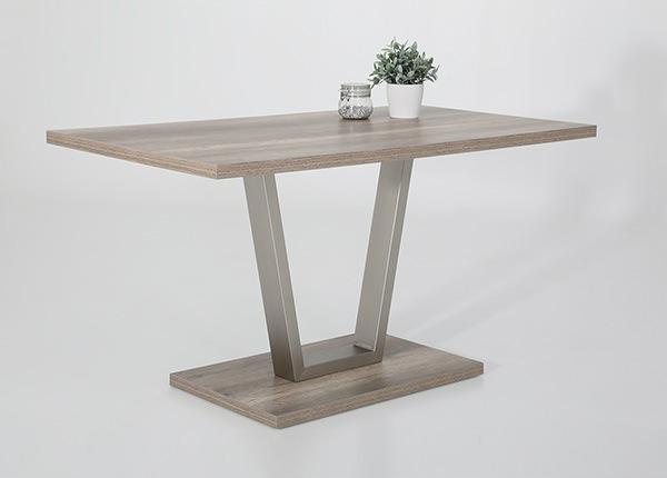 Ruokapöytä LUCY 80x140 cm SM-139995