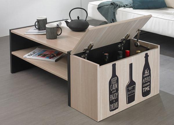 Sohvapöytä BOX 108x60 cm MA-140001