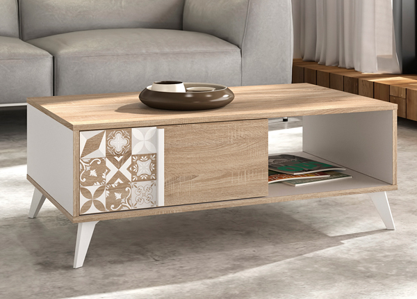 Sohvapöydät CHLOE 100x60 cm MA-140079