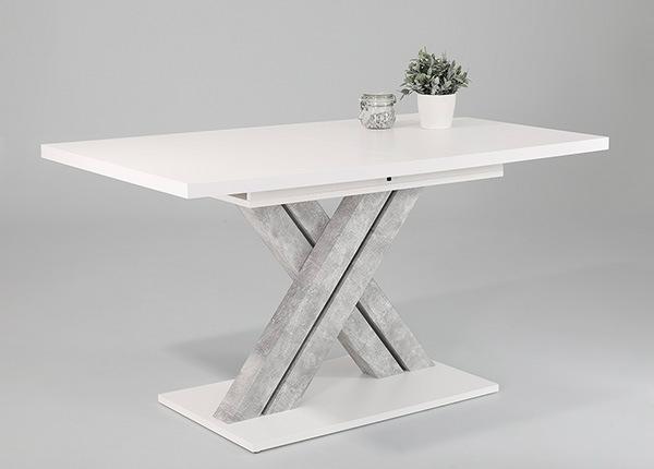 Jatkettava ruokapöytä VERA 80x140/180 cm SM-140093