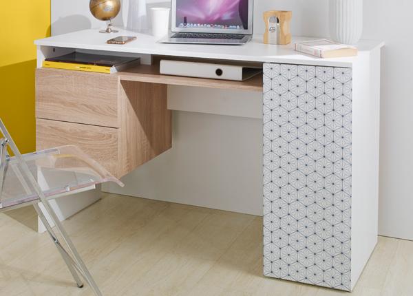Työpöytä ERIKA MA-140094