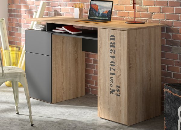 Työpöytä INDUS MA-140122