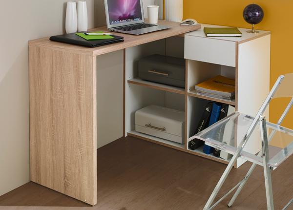 Työpöytä TWIST MA-140126