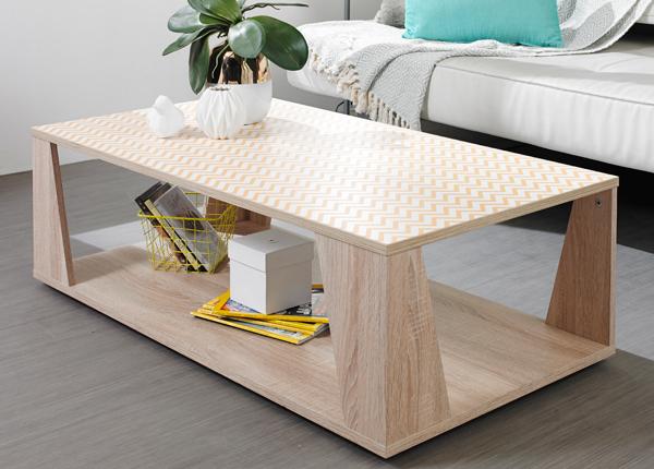 Sohvapöytä NORDIC 110x60 cm MA-140170