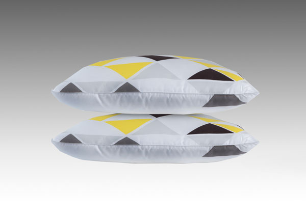 Tyyny CALI 50x60 cm (2 kpl) ND-140356