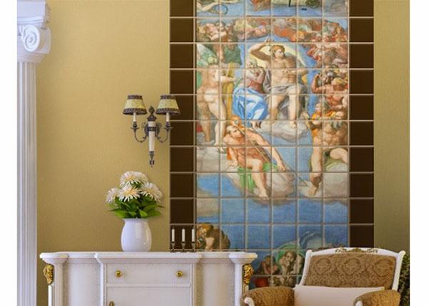 Tarrat seinälaatoille MYSTERIES OF ITALY 120x60 cm