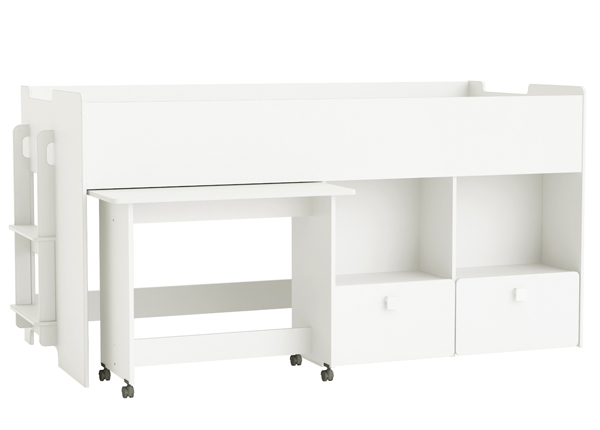 Parvisänky 90x200 cm CM-140565