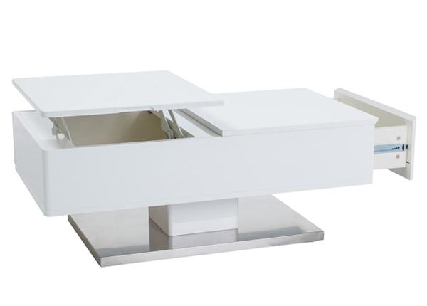 Sohvapöytä VIVIAN 110x60 cm WS-140595