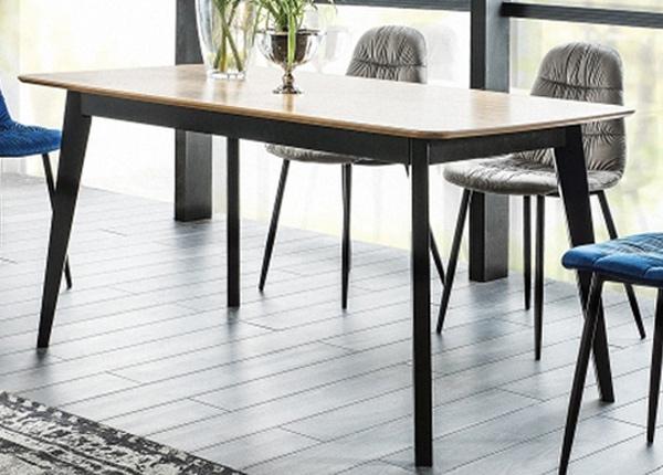 Ruokapöytä MACAN 160x90 cm WS-140750