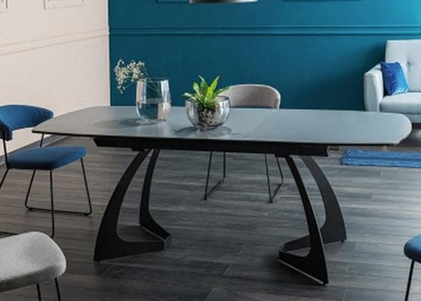 Jatkettava ruokapöytä MARTINEZ 90x160-210 cm WS-140751
