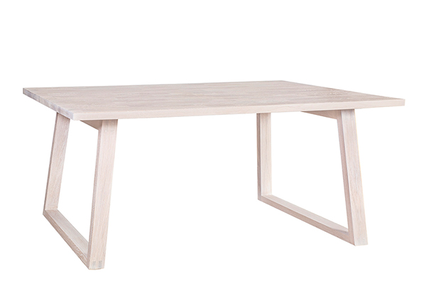 Ruokapöytä OXFORD 200x100 cm EV-140885