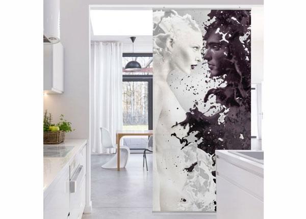 Paneeliverho MILK & COFFEE 250x120 cm ED-141207