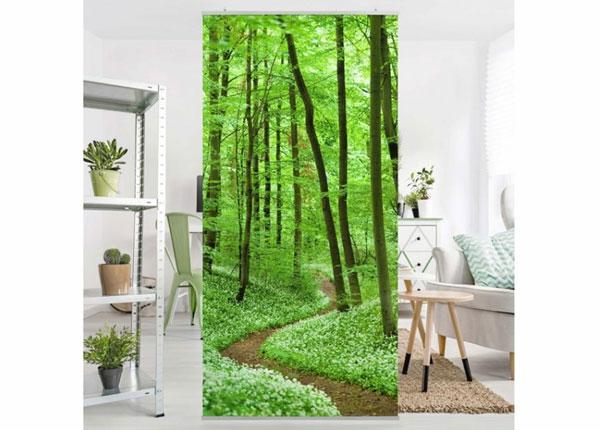 Paneeliverho ROMANTIC FOREST TRACK ED-141260