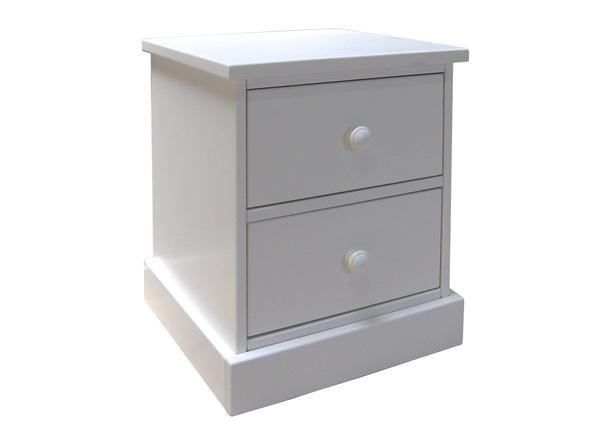 Puinen yöpöytä FX-141406