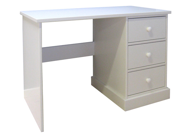 Puinen työpöytä FX-141428