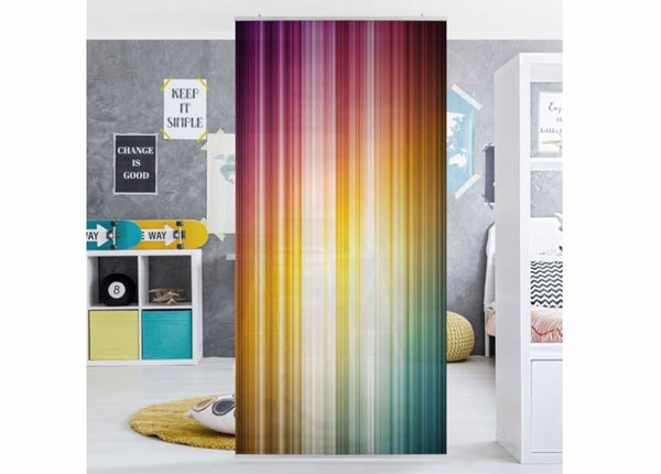Paneeliverho RAINBOW LIGHT ED-141488