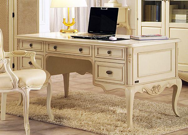 Tietokonepöytä DOLCE ROSA BM-141601