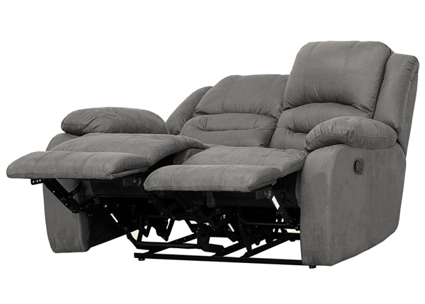 Sohva RELAX2, harmaa 2-ist