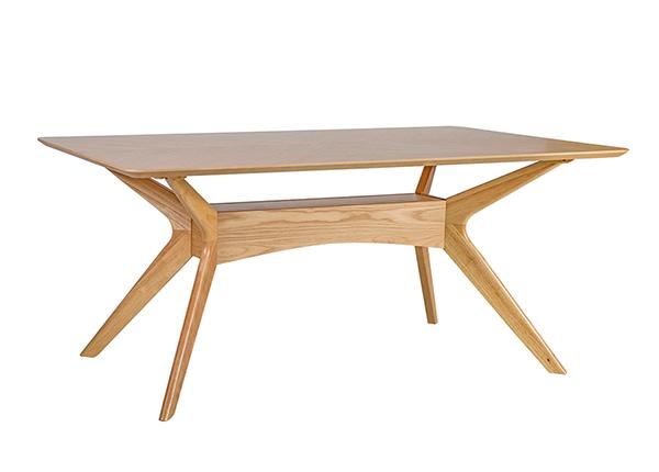 Ruokapöytä RAZOR 95x180 cm EV-142115