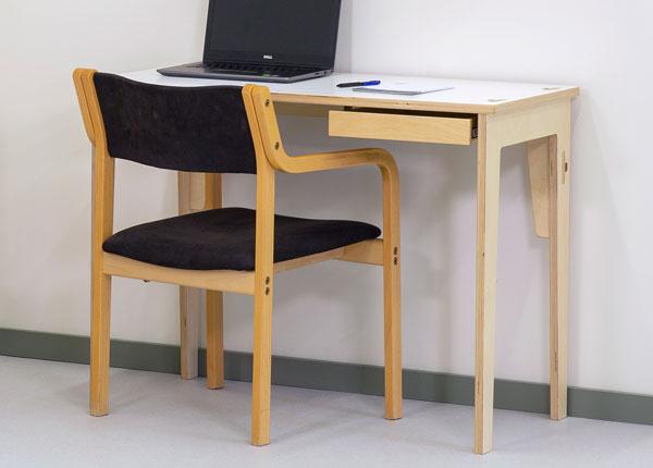 Tietokonepöytä SANDRA WM-142205
