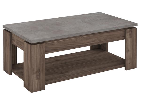 Sohvapöytä 110x60 cm CM-142243