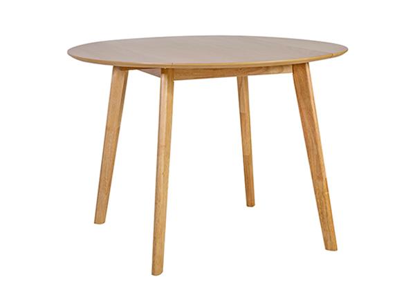 Ruokapöytä JAXTON Ø 106 cm