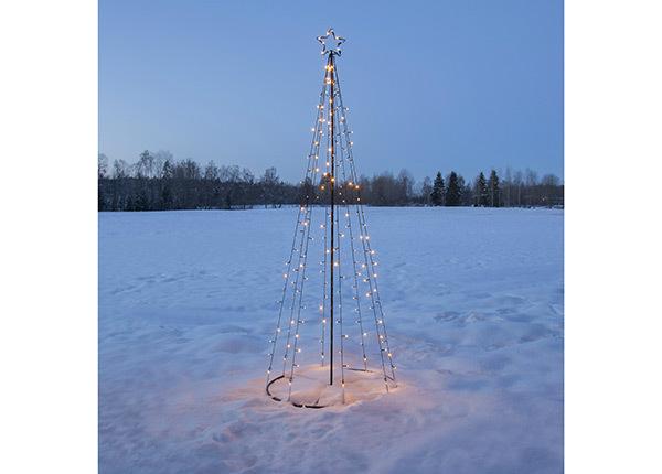 Ulkokoriste LED valoilla AA-142285