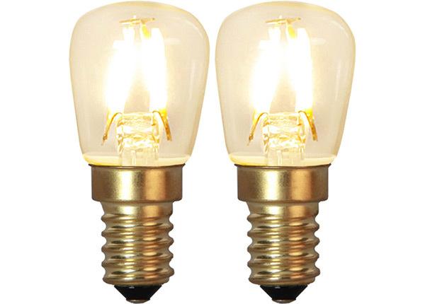 LED lamput 2 kpl AA-142386